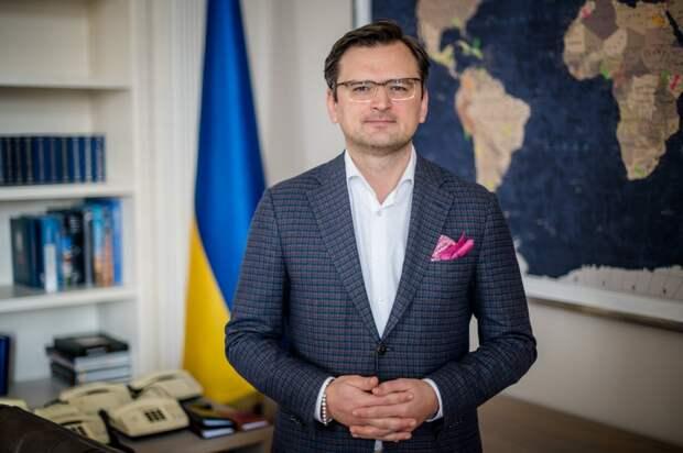 Украинский министр будет участвовать в формате ЕС