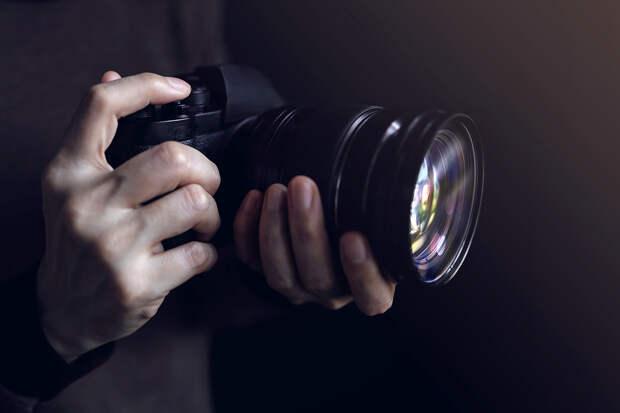 Известный московский фотограф задержан за совращение малолетних