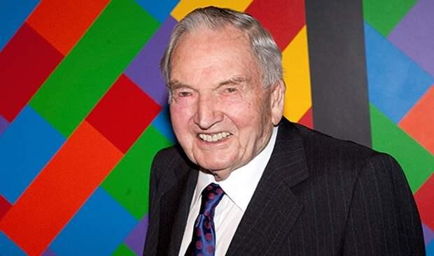 25 правил бизнеса старейшего миллиардера мира