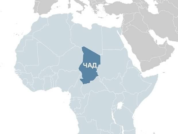В Чаде на акции протеста против «монархии» погибли пять человек