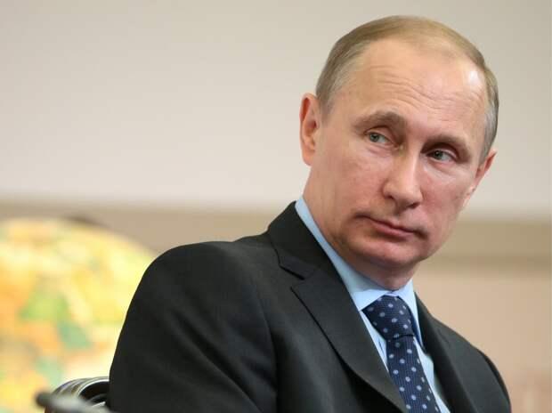 Американские СМИ написали об историческом уроке, который Путин преподал Западу