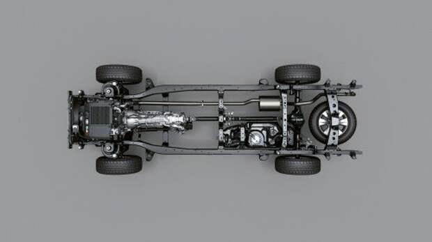 Оператив ЗР: Toyota Hilux восьмого поколения — сработано на совесть
