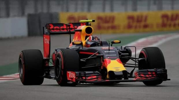 Формула-1: квалификация Гран-при России