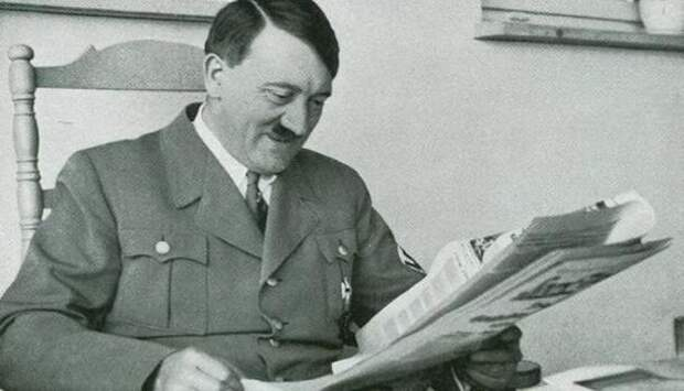 Назван размер получаемых нацистами «гитлеровских» пенсий | Продолжение проекта «Русская Весна»