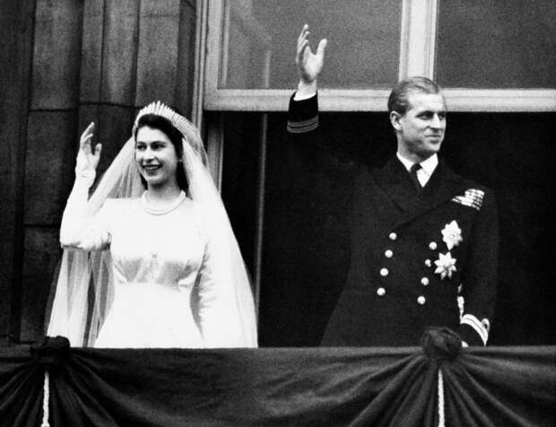 Похороны принца Филиппа: онлайн-трансляция