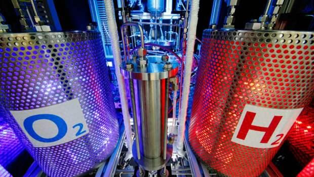 Кабмин РФ подготовил проект концепции развития водородной энергетики