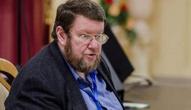 Сатановский назвал главный козырь России в противостоянии с Западом