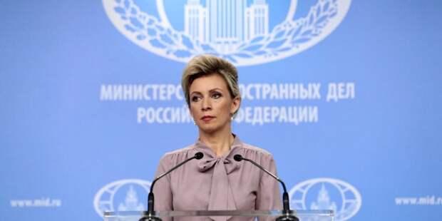 В России раскритиковали санкции против Минска