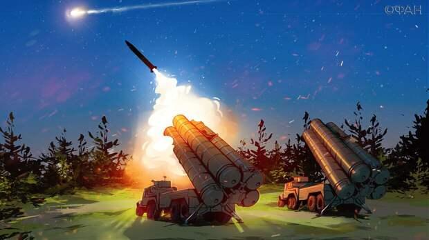 Египетские СМИ объяснили, почему российский комплекс  С-500 не имеет аналогов