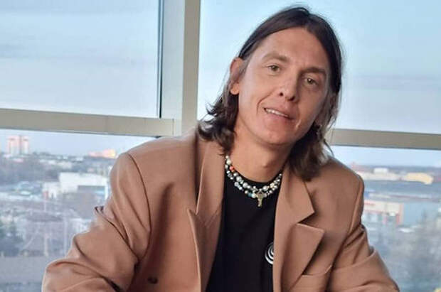 Влад Лисовец признался, что у него есть внебрачные дети