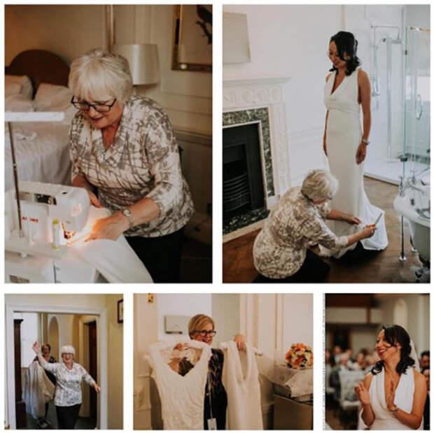 Спасти свадьбу: За полчаса до торжества невеста оказалась без свадебного платья