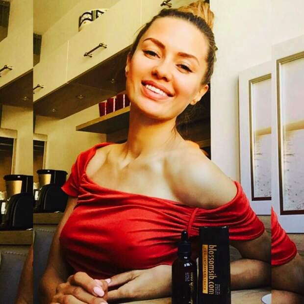 СМИ уличили Викторию Боню в пластических операциях --- раскопали фото из клиники