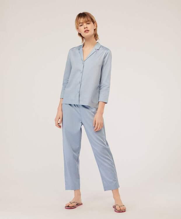 Рубашка Oysho, цена 2599 рублей