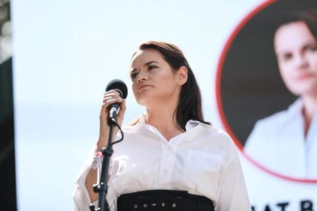 Тихановская пообещала Лукашенко гарантии безопасности