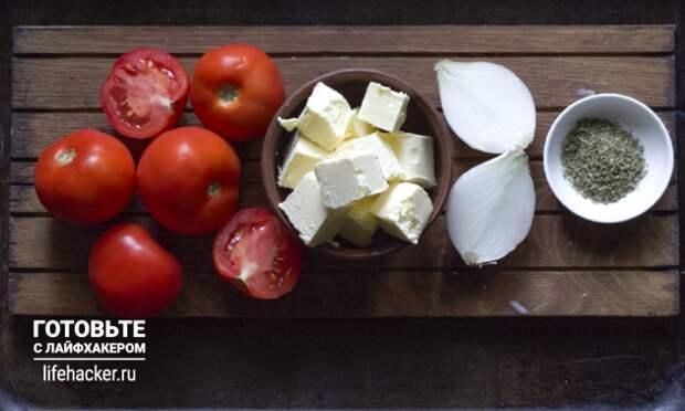 Овощное масло: ингредиенты