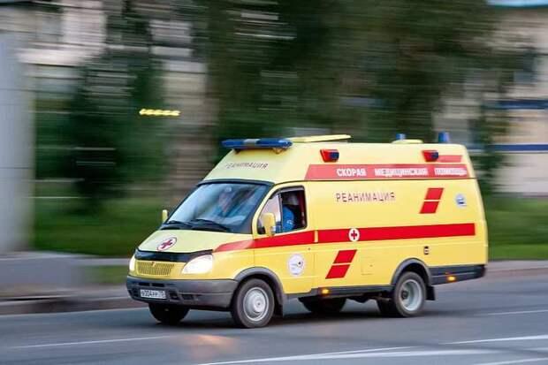 Странные смертельные отравления в Москве: число госпитализированных растёт