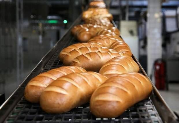 """""""Роскачество"""" рассказало, в каких регионах пекут самый лучший хлеб"""