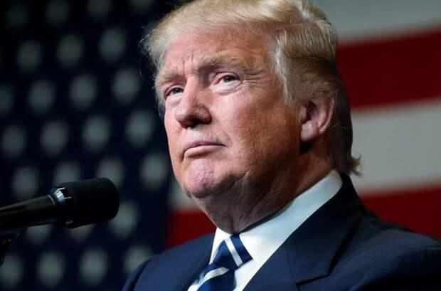 В штабе Трампа потребовали пересчитать голоса в Висконсине