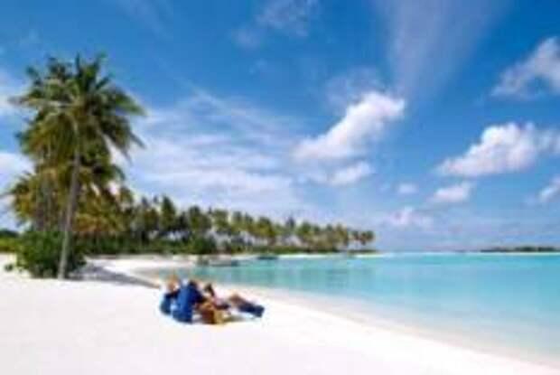 Olhuveli Beach & Spa Resort отправил последних туристов домой!