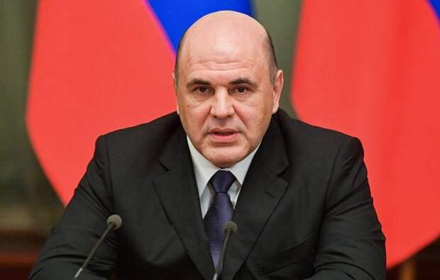 Мишустин выделил ещё более 35 млрд рублей на пособия по безработице