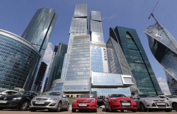 Автомобилизация России: догнать и перегнать Ливию