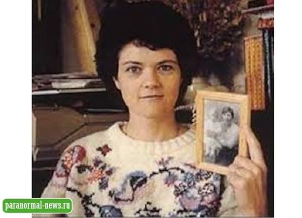 Еще одно доказательство реинкарнации: Случай с Дженни Кокел