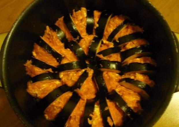 Баклажаны по-турецки: простой рецепт вкусной закуски