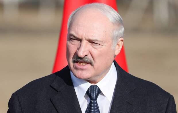 Лукашенко угодил в собственную антироссийскую ловушку