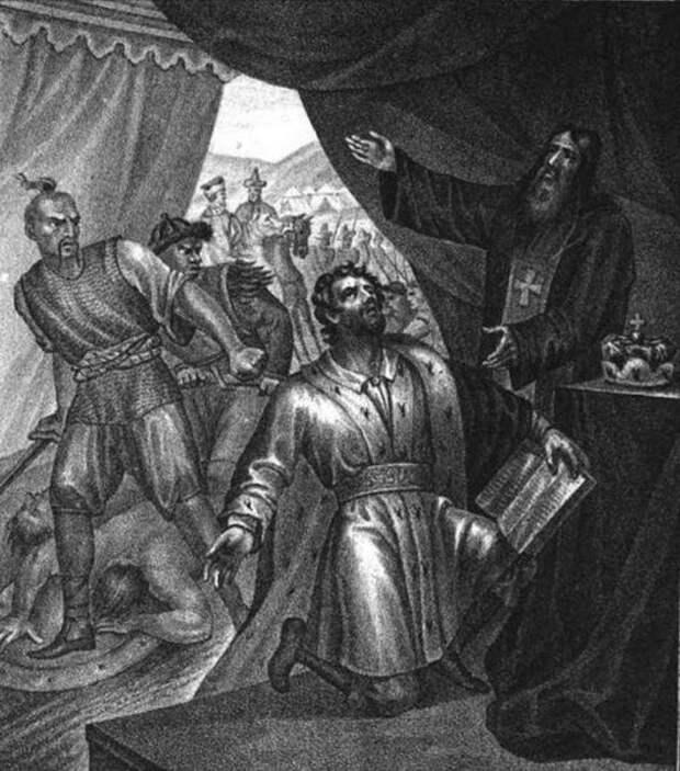 Почему Московские князья перестали называть сыновей Даниилами?