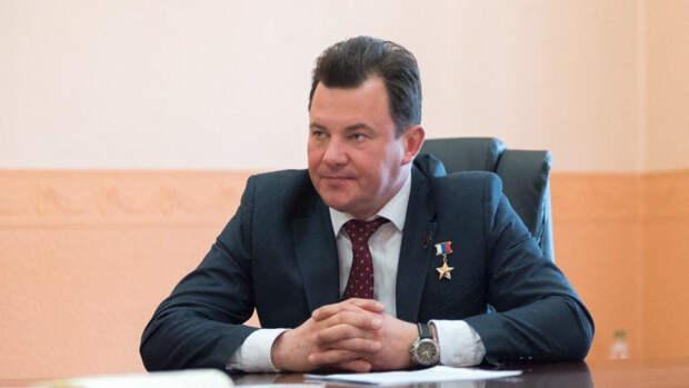 Космонавт Романенко предложил узаконить декретный отпуск для работающих пенсионеров