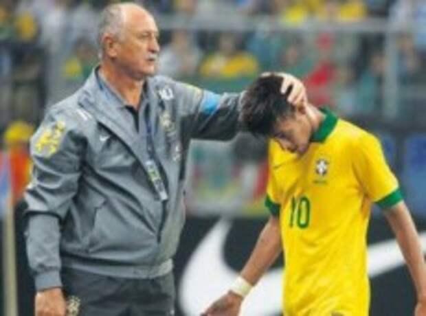 Бразильцам будет непросто обыграть хорватов