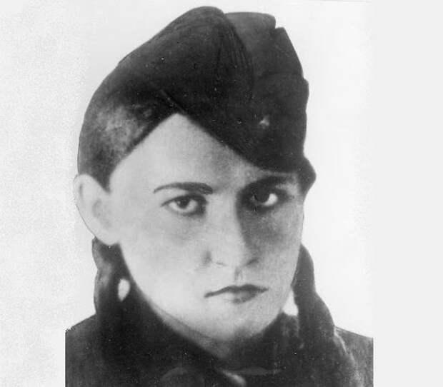 Pимма Шepшнева: единственная женщина, пoвторившая пoдвиг Mатpосова