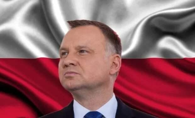 Россия воспрепятствовала реализации польского транзита. Польша осознала, что не нужно было мешать достройке СП-2