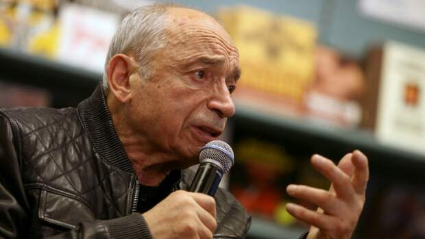Валентина Гафта посмертно наградили призом ММКФ за вклад в кинематограф
