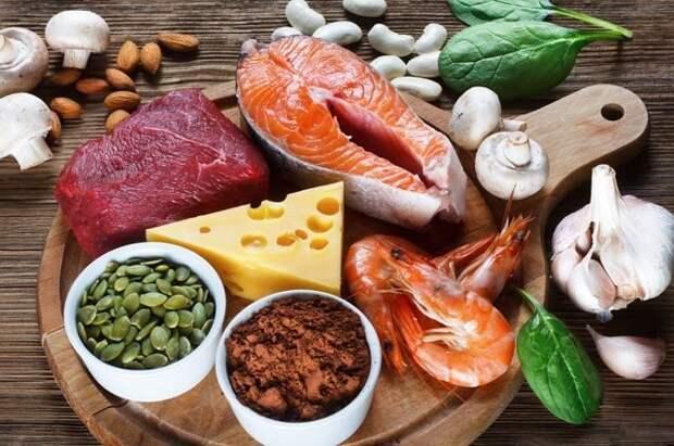 Какие продукты поддержат ваш иммунитет