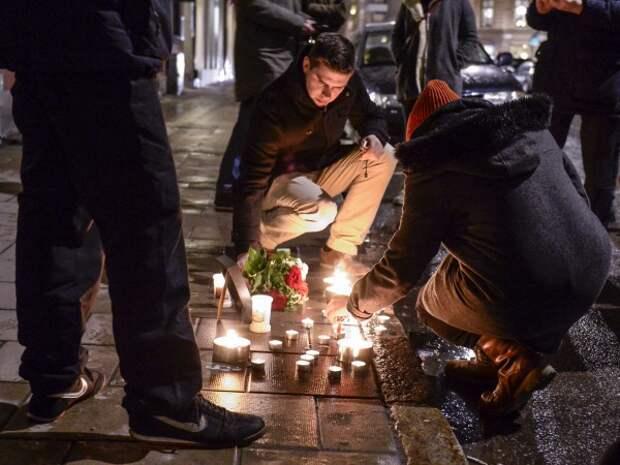 Разведопрос: Борис Кагарлицкий про теракты в Париже