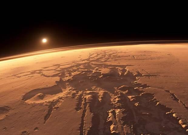 Китайский марсианский вертолёт сможет работать даже при пылевых бурях за счёт беспроводной зарядки