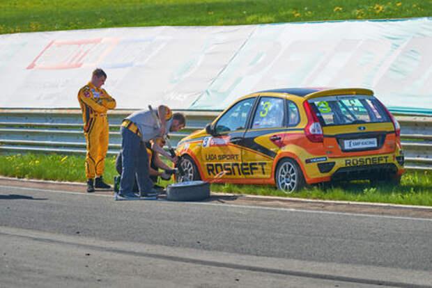 Lada против всех: есть ли у российской марки шансы победить в гонках?
