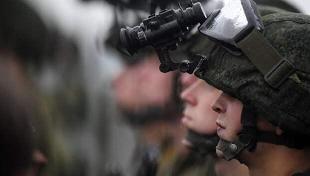 Военные части в РФ будут охранять с помощью «смарт-часов»?