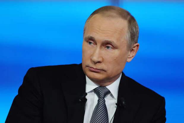 Путин: Деньги из дорожных фондов зачастую тратятся нецелевым образом