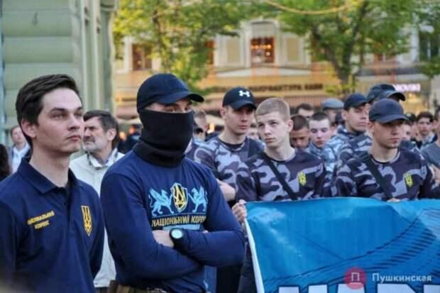 Зачистка Нацкорпуса: СБУ начинает задерживать радикалов