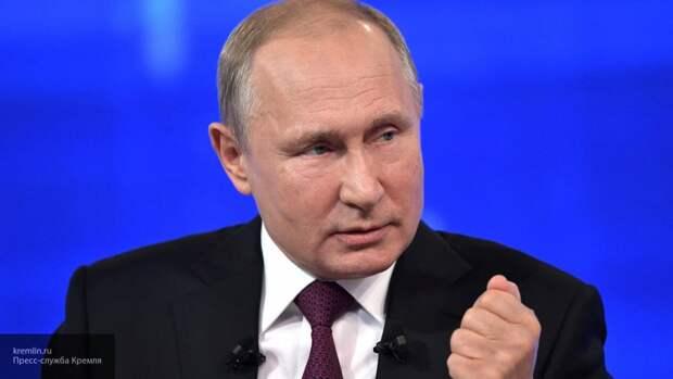 """Путин """"припомнил"""" НАТО грубость и рассказал, как будет действовать Россия"""