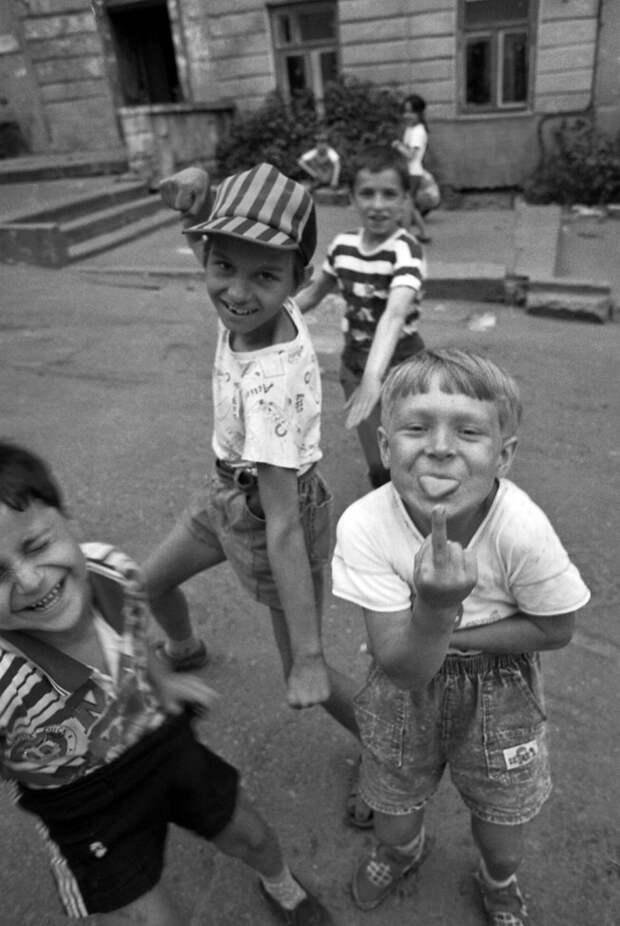 Фотограф Евгений Канаев: «Казань и казанцы в 90-е» 91