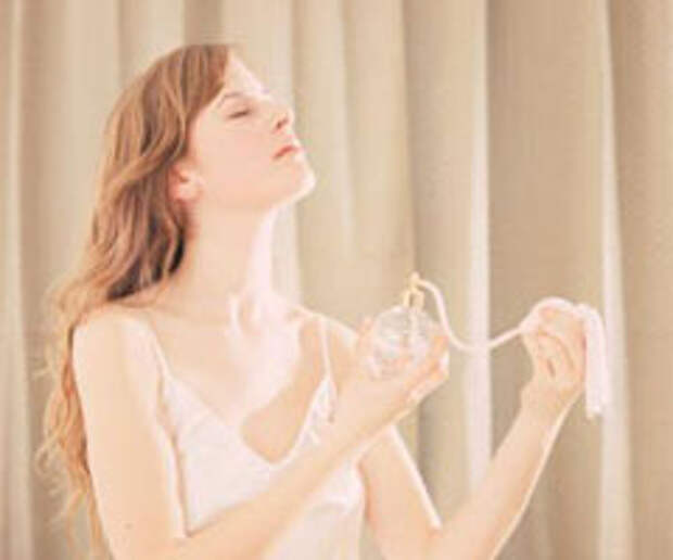 Распознавание ароматов: как использовать невежество учеников в маркетинговых целях