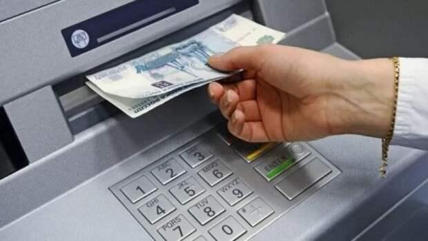 Жительница Севастополя похитила у знакомого банковскую карту с пин-кодом