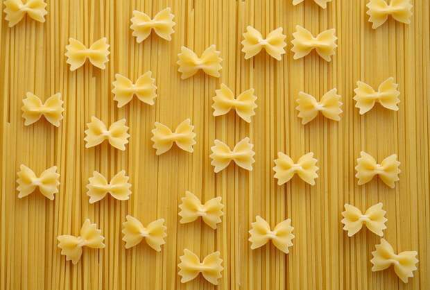 Итак, пошаговый рецепт варки макарон Что делать, еда, как готовить, как правильно, макароны