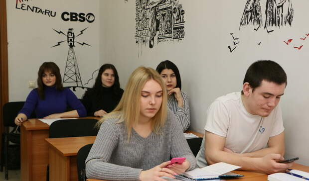 Названы сроки прекращения дистанта для свердловских студентов