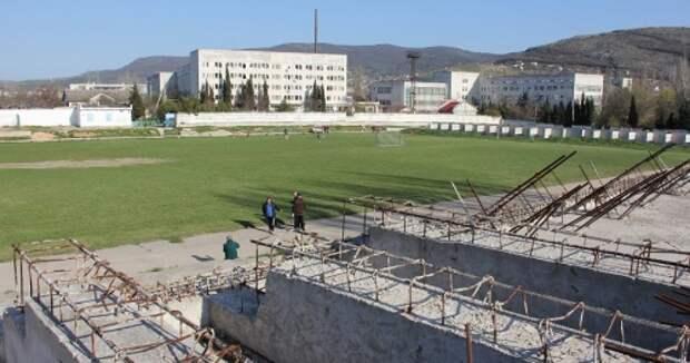 Список сорванных федеральных строек в Севастополе пополнился объектами на 1,5 миллиарда
