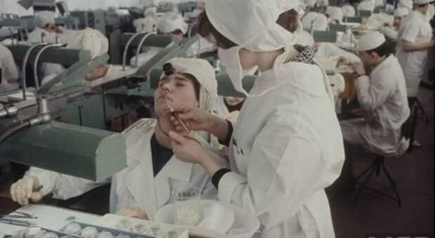 Какой была советская медицина СССР, качество, медицина, фото