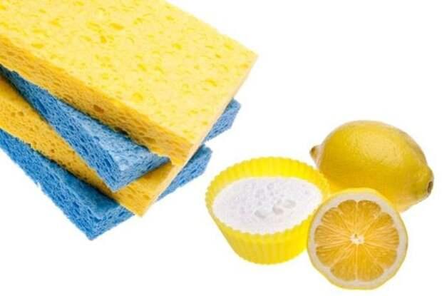 Чисто и приятно лимон, польза